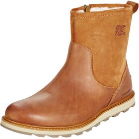 """Sorel Madson 7"""" Boots Herren elk/ancient fossil"""